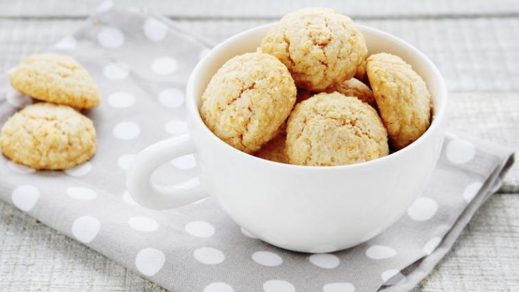 Mandlové sušenky bez lepku  cac0d81d3a1
